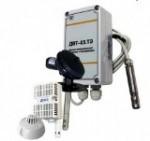 Датчик влажности и температуры ДВТ-03.НЭ
