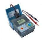 Измеритель сопротивления изоляции/целостности защитного проводника Metrel MI 2123 Smartec Insulation/Continuity
