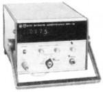 Ваттметр поглощаемой мощности М3-52(с хранения)