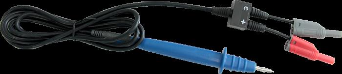 Кабель РЛПА.685551.001 - измерительный экранированный, длиной 1,5м