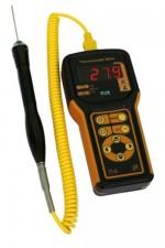 Измерители температуры цифровые портативные IT-8 (ИТ-8) повышенной точности