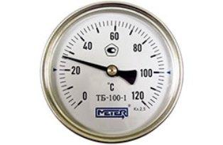 Термометр ТБ-2 МЕТЕР