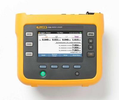 Анализаторы качества FLUKE-1730/INTL