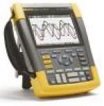 Цифровой осциллограф FLUKE 190-104