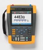 Цифровой осциллограф FLUKE 190-062