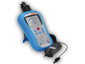Измеритель сопротивления изоляции и целостности электрических цепей Metrel MI 3121 SMARTEC Insulation / Continuity