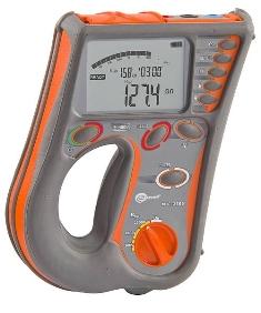 Измерители сопротивления MIC-2510