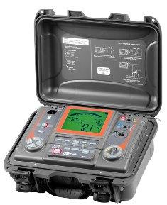Измерители сопротивления MIC-5005