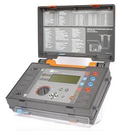 Измерители сопротивления MMR-620
