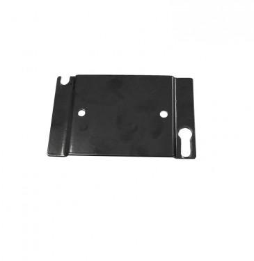 Кронштейн КД2–Н для приборов и датчиков в настенном корпусе