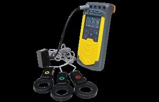Измерители параметров электрических сетей РС-30