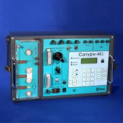 САТУРН-М2 - устройство для проверки выключателей с номинальным током до 200 А