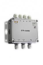 GSM-регулятор температуры многоканальный STR-GSM2