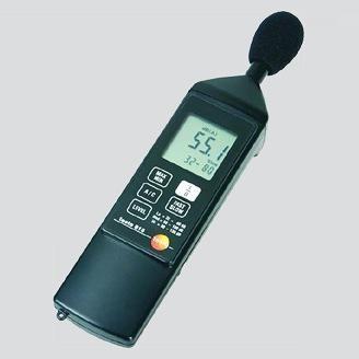 Измеритель уровня шума Testo 816-1