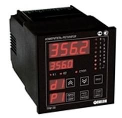 Универсальный измеритель-регулятор ОВЕН ТРМ138