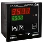 Измеритель-регулятор с RS-485 ОВЕН ТРМ201