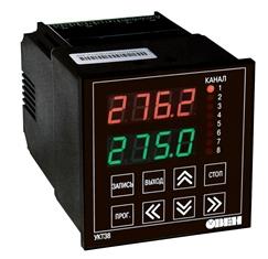 Устройство контроля температуры ОВЕН УКТ38-Щ4